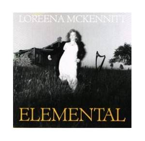 Loreena McKennitt: Elemental - Cover