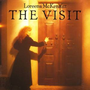 Loreena McKennitt: The Visit (CD) - Bild 1