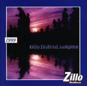 Zillo Festival Sampler '99 - Cover