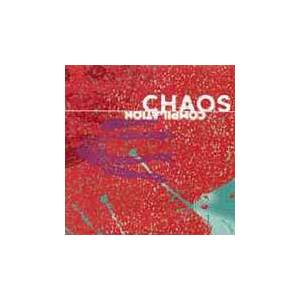 Chaos Compilation - Cover
