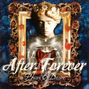 After Forever: Prison Of Desire - Cover