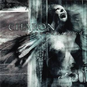 Charon: Downhearted (CD) - Bild 1