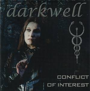 Cover - Darkwell: Conflict Of Interest