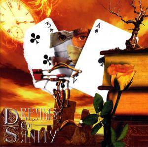 Cover - Dreams Of Sanity: Game, The