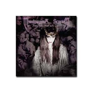 Mandragora Scream: Fairy Tales From Hell's Caves - Cover