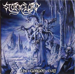 Cover - Stormlord: Gorgon Cult, The