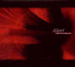 Cover - Elend: Winds Devouring Men