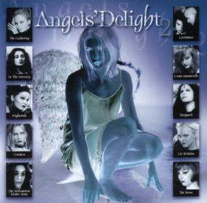 Cover - Hexedene: Angels' Delight 2
