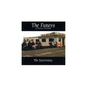Cover - Fureys & Davey Arthur, The: Scattering, The