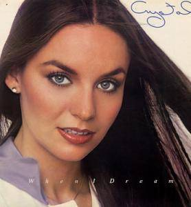Crystal Gayle: When I Dream - Cover