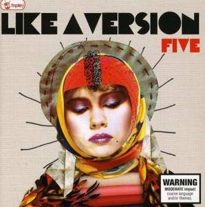 Cover - Urthboy: triple j: Like A Version Five