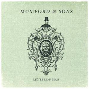 Cover - Mumford & Sons: Little Lion Man