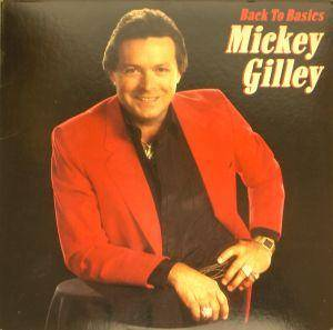 Cover - Mickey Gilley: Back To Basics