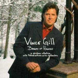 Cover - Vince Gill: Breath Of Heaven