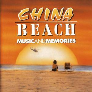 China Beach - Music And Memories - Cover