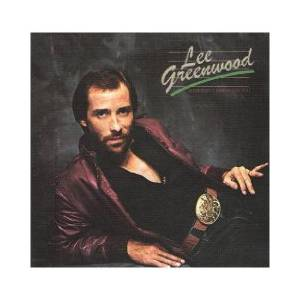 Cover - Lee Greenwood: Somebody's Gonna Love You