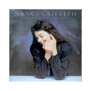 Cover - Nanci Griffith: Lone Star State Of Mind