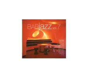 Cover - Peter White: Bar Jazz 7