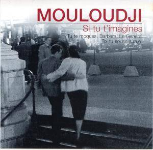 Cover - Mouloudji: Si Tu T'images