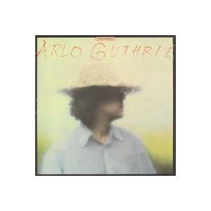 Cover - Arlo Guthrie: One Night