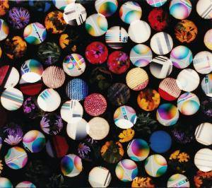 Cover - Four Tet: There Is Love In You