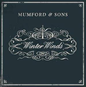 Cover - Mumford & Sons: Winter Winds