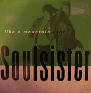 Cover - Soulsister: Like A Mountain