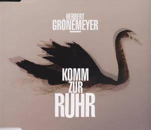 Herbert Grönemeyer: Komm Zur Ruhr (Single-CD) - Bild 1