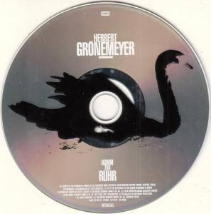 Herbert Grönemeyer: Komm Zur Ruhr (Single-CD) - Bild 3