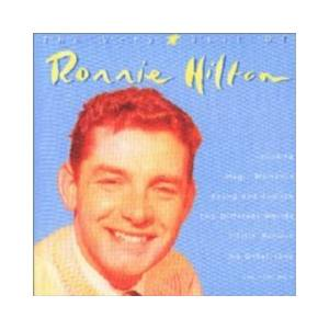 Cover - Ronnie Hilton: Very Best Of Ronnie Hilton, The