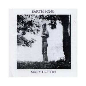 Mary Hopkin: Earth Song / Ocean Song - Cover