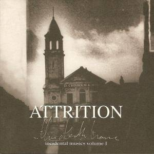 Cover - Attrition: ...This Death House