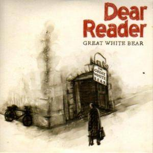 Dear Reader: Great White Bear - Cover