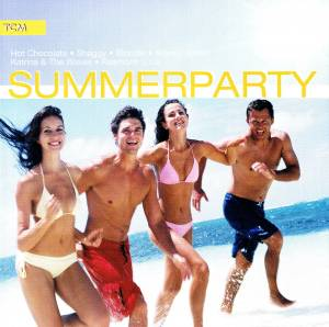 Summerparty - Cover