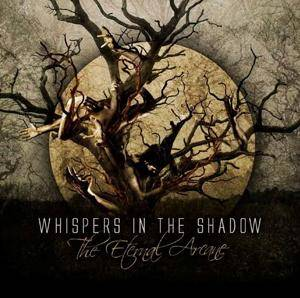 Cover - Whispers In The Shadow: Eternal Arcane, The