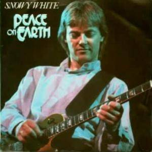 Cover - Snowy White: Peace On Earth