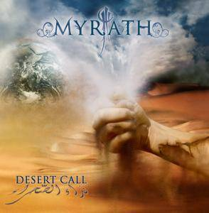 Myrath: Desert Call - Cover