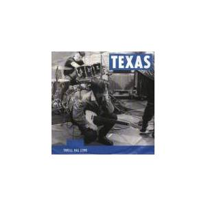"Texas: Thrill Has Gone (7"") - Bild 1"