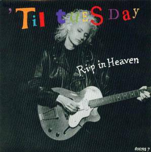 Cover - 'Til Tuesday: Rip In Heaven