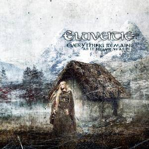 Eluveitie: Everything Remains As It Never Was (CD) - Bild 1