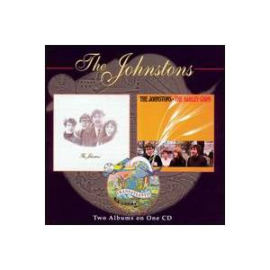 Cover - Johnstons, The: Johnstons / The Barley Corn, The
