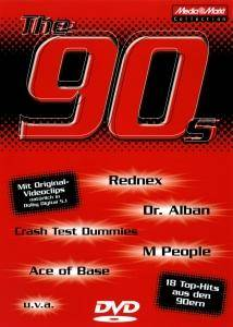 Cover - OMC: 90s (Media Markt Collection), The
