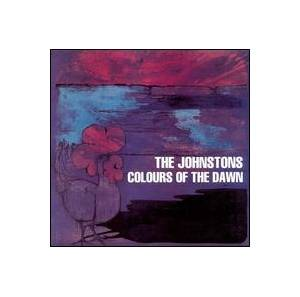 Cover - Johnstons, The: Colours Of The Dawn