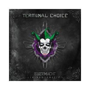 Cover - Terminal Choice: Übermacht
