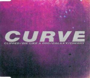 Cover - Curve: Cherry