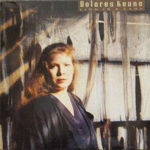 Cover - Dolores Keane: Lion In A Cage