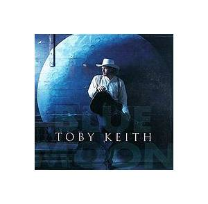 Cover - Toby Keith: Blue Moon