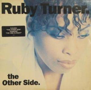 Cover - Ruby Turner: Other Side, The