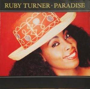 Cover - Ruby Turner: Paradise