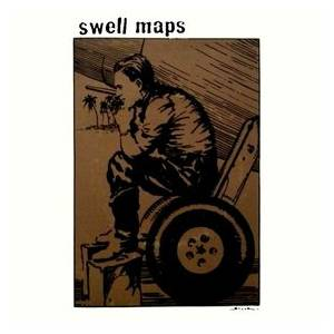 Cover - Swell Maps: Dresden Style